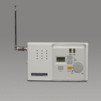 FMラジオ放送報知音連動型緊急地震速報機