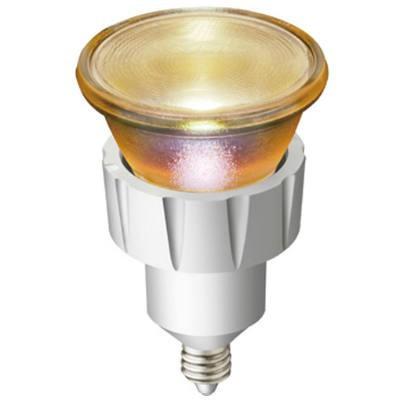 LEDアイランプ レディオック ハロゲン電球形 電球色 5.0W E11