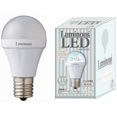 ルミナス  LDA25D-H7
