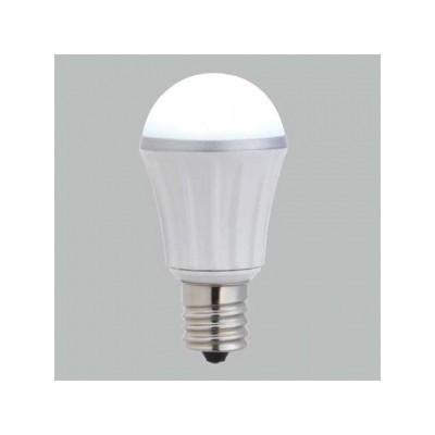 LED電球  ミニクリプトン形 昼光色 4.5W E17