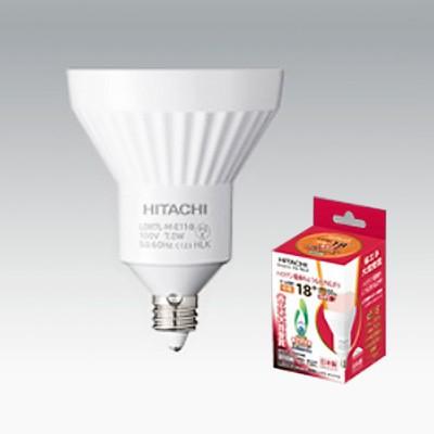 LED電球 ハロゲン電球形 電球色 E11