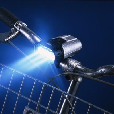 防雨3LEDサイクルライト
