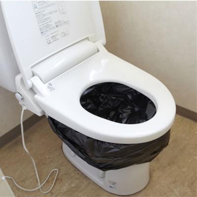 緊急時の携帯トイレ8回分 画像2