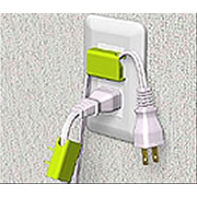 節電コンセントホルダー