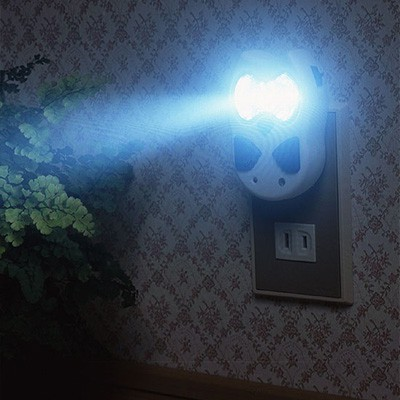 ふくろう型停電灯 画像5