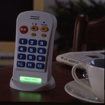 大きいボタンのリモコン 画像2