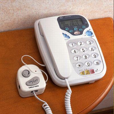 電話の拡声器2 画像2