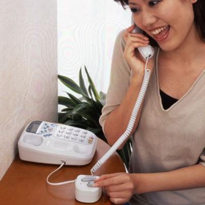 電話の拡声器2 画像3