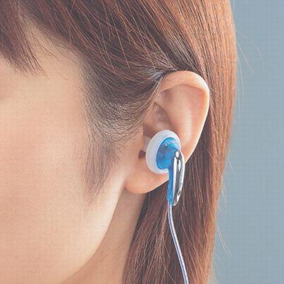 耳から落ちにくいイヤホンキャップ 画像2