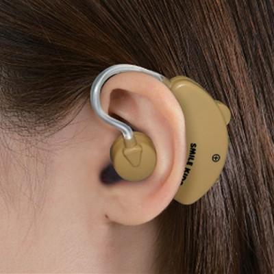 耳かけ集音器2