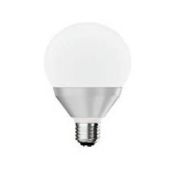 LED電球 ボール電球形 昼光色 8.8W E26
