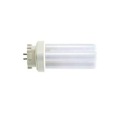 蛍光ランプ コンパクト形 18W形 電球色 GX10q-3 BB・2