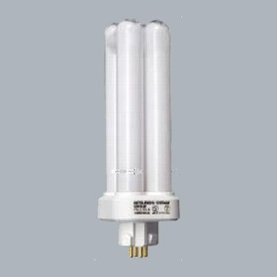 蛍光ランプ コンパクト形 18W形 昼光色 GX10q-3 BB・2