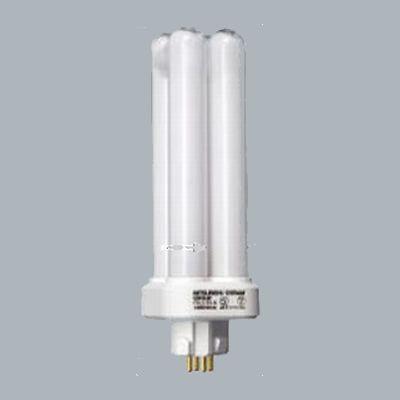 蛍光ランプ コンパクト形 27W形 昼光色GX10q-4 BB・2