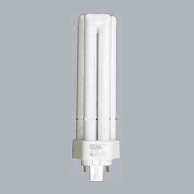 蛍光ランプ コンパクト形 高周波点灯専用形 16W形 白色 GX24q-2 BB・3