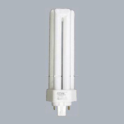 蛍光ランプ コンパクト形 高周波点灯専用形 24W形 電球色 2700K GX24q-3 BB・3