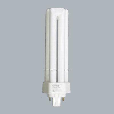 蛍光ランプ コンパクト形 高周波点灯専用形 24W形 白色 GX24q-3 BB・3