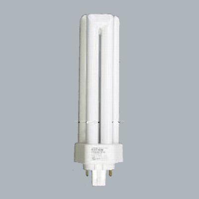 蛍光ランプ コンパクト形 高周波点灯専用形 42W形 白色 GX24q-4 BB・3