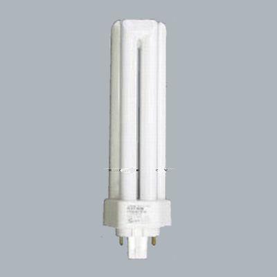 蛍光ランプ コンパクト形 高周波点灯専用形 42W形 温白色 GX24q-4 BB・3