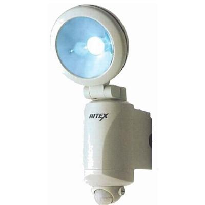 乾電池式LEDセンサーライト 2W