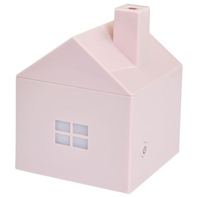 アロマディフューザー「パホーム」 ピンク