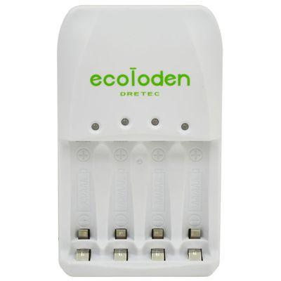 「エコロでん」 急速充電器 グリーン 4536117014976