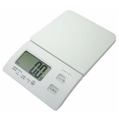 スリムスケール2kg ホワイト