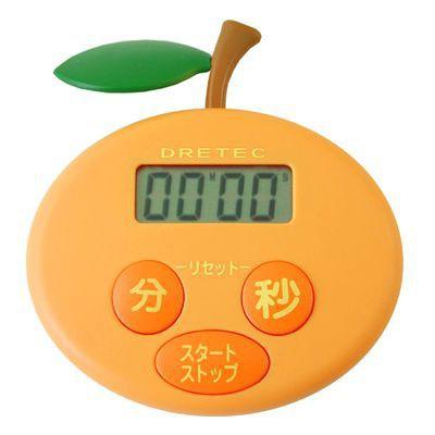 オレンジタイマー オレンジ