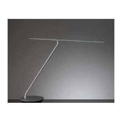 デスクライト 卓上型 LEDタイプ シルバー Z-LIGHT
