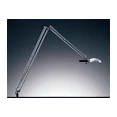 アームライト ロングアーム 白熱灯タイプ シルバー Z-LIGHT