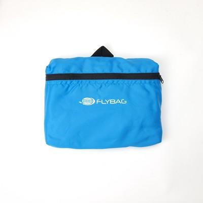 フライバッグ バックパック ブルー