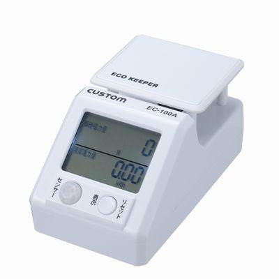 エアコン用エコキーパー(簡易電力計)