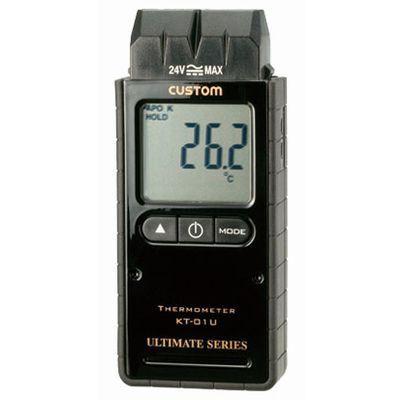 デジタル温度計(Kタイプ 1ch)
