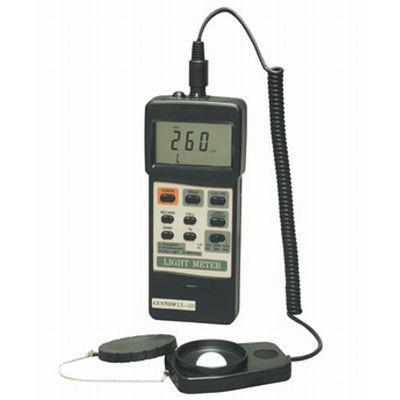 デジタル照度計