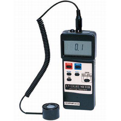 デジタルUVメータ(紫外線強度計)