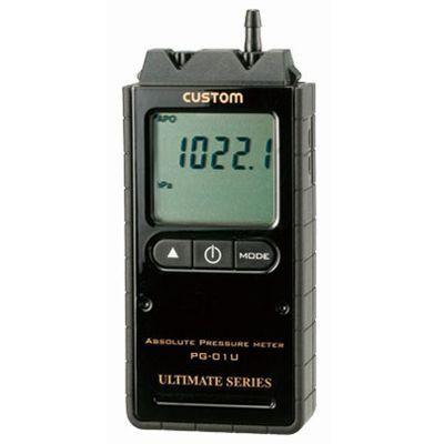 デジタル絶対圧計