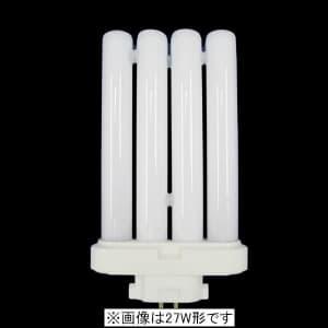 コンパクト形蛍光ランプ ツイン蛍光ランプ 3波長形電球色 36W ツイン2パラレル(4本平面ブリッジ)