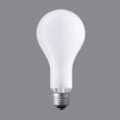 シリカ電球 100V 150W形 E26