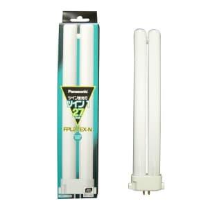 ツイン蛍光灯 ツイン1(2本ブリッジ) 27形 ナチュラル色 GY10q-4