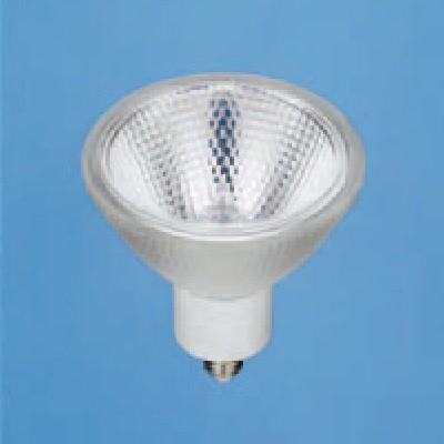 ハロゲン電球 ダイクロビーム 110V用 省電力形赤外反射膜付楕円発光管タイプ 130形・中角  E11