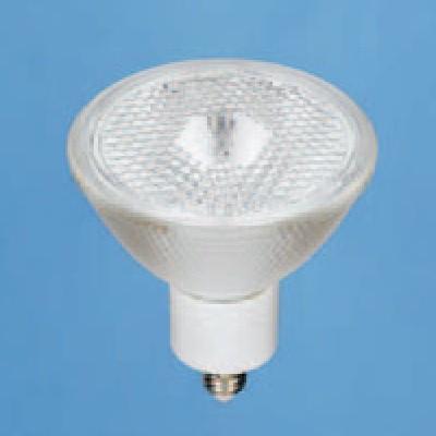 ハロゲン電球 ダイクロビーム 110V用 省電力形赤外反射膜付楕円発光管タイプ 130形・広角  E11
