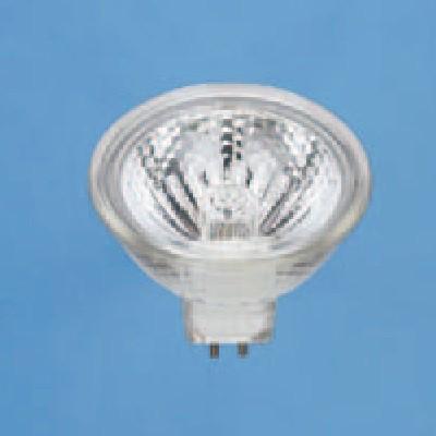 ハロゲン電球 ダイクロビーム 12V用 20形・広角 GU5.3