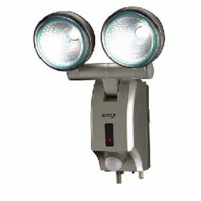 7W×2 LED 多機能型 センサーライト(LED-AC507)