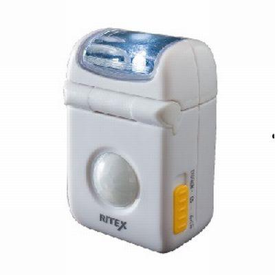 LEDマイクロセンサーライト