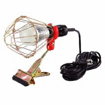 LEDクリップランプ 6W