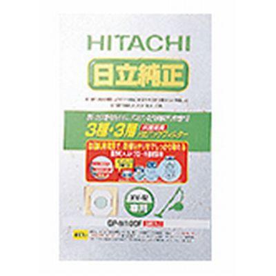 抗菌防臭3種・3層 HEパックフィルター (5枚入り)