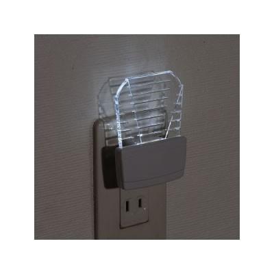 LEDナイトライト 高輝度白色LED×1灯