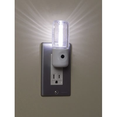 センサーナイトライト 高輝度白色LED×1灯