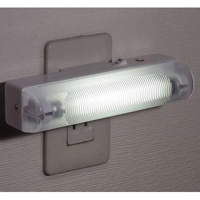 省電力センサーナイトライト FL4W(蛍光灯)×1灯