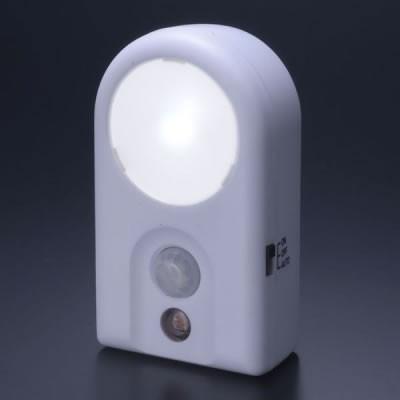 LEDセンサーナイトライト